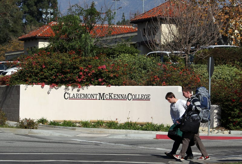 Dean of Students at Claremont McKenna College Resigns After Students Protest Racial Bias and Marginalization