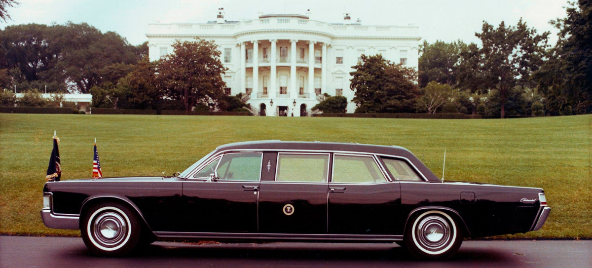Which Automaker Should Build The Next Presidential Limo?