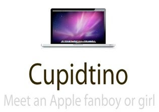 This Exists: a Dating Site for Apple Fans