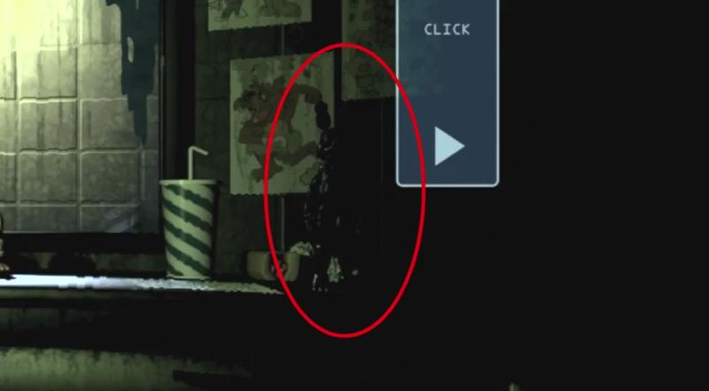 10 Secrets Hidden In Five Nights at Freddy's 3