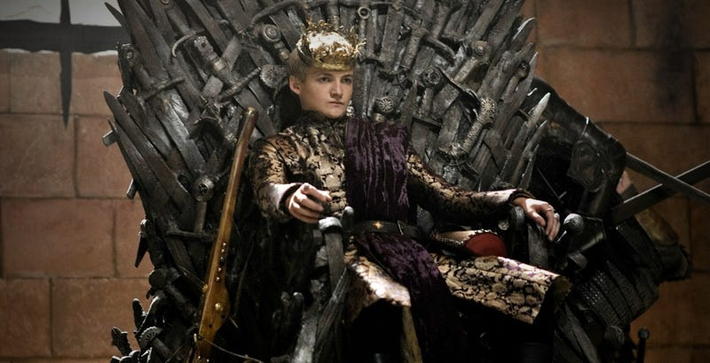 Game Of Thrones Jack Gleeson Is Done Acting Once King Joffrey Is Gone