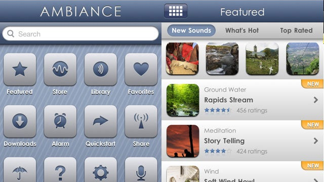 iPhone Apps - Feb 12
