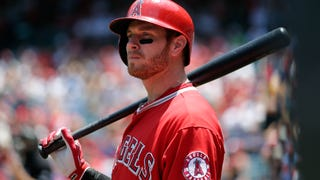 The Angels Could Pay $76 Million To Make Josh Hamilton Go Away [Update]