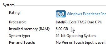Do You Really Need More Than 4GB of RAM?
