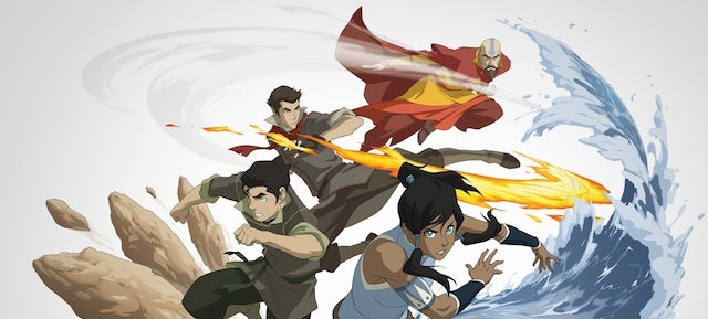 5 Ways The Legend of Korra Went Wrong