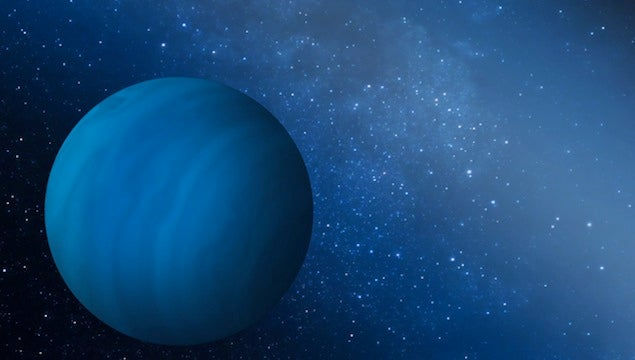 Crap, We Might Have Lost a Giant Planet