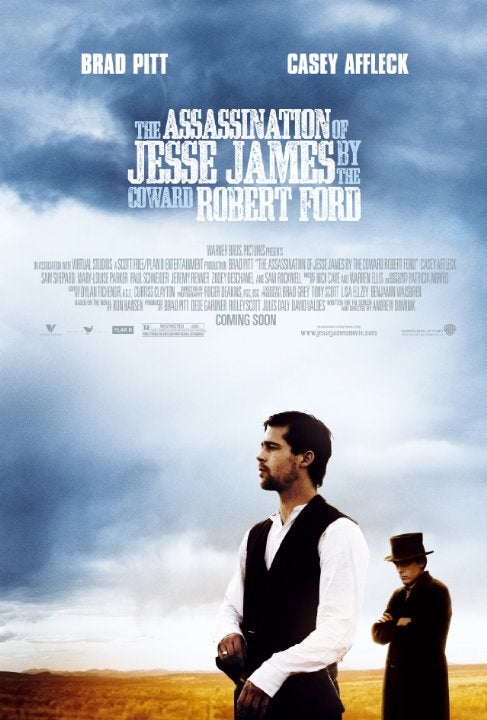 Your (Weekly) Summer Movie Guide to Movies You Should Watch Again: The Assassination of Jesse James by the Coward Robert Ford