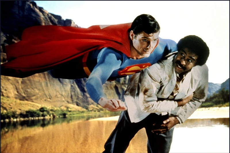 What You Can Learn About Computer Science from Superman III