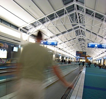 Protect Your Wi-Fi Connection at Airport Hotspots