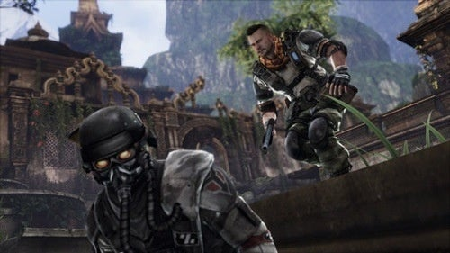 Killzone 2, Resistance 2 and Infamous Skins Coming To Uncharted 2