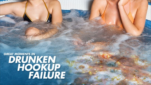 Always Remember: Hot Tubs Are Disgusting Places