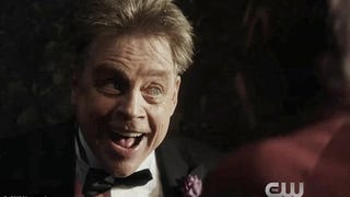 Secrets, Tricks And Mark Hamill Make <i>The Flash</i> A (Nearly) Total Delight