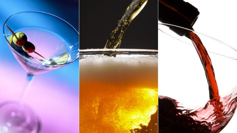 10 Things Alcohol is Excellent At (Besides Getting You Drunk)