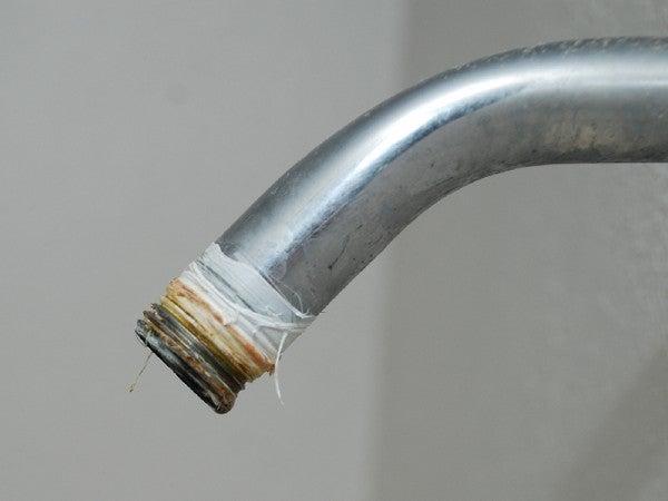 Install a Water-Saving Shower Shutoff Valve