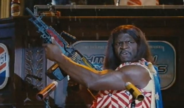 Report: Mike Judge, Terry Crews in Talks to Develop Idiocracy Spin-Off