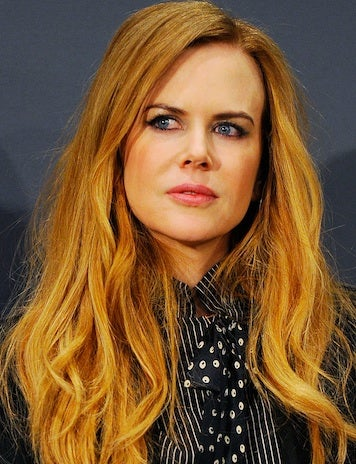 Rush Limbaugh Has A Problem With Nicole Kidman's Baby