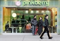 Pinkberry's New York Outlook Not So Rosy
