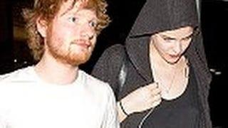 Bréking: Palvin Barbara Ed Sheerannel randizik!