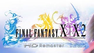 Square Enix have announced that the Final Fantasy X/X-2 HD remasters for the PS4 will be out on May 12.