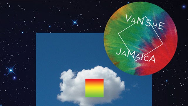 "Today's Song: VanShe ""Jamaica (Mad Professor Dub)"""