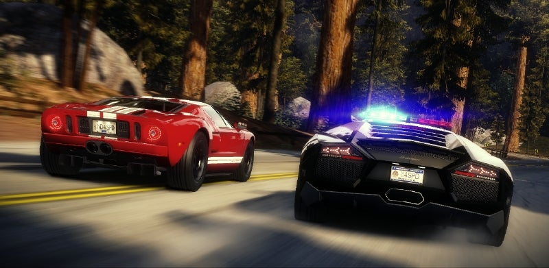 Need for Speed: Hot Pursuit Eyes-On Impressions: Hot Fuzz