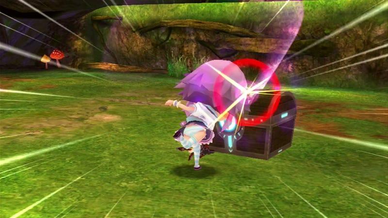 Neptunia Makes for a Surprisingly Good SRPG