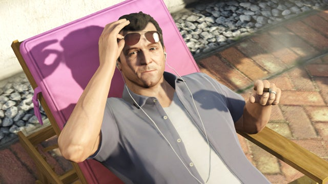 One of Grand Theft Auto V's Achievements Is... Surprising
