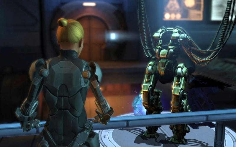 XCOM: Enemy Unknown Gets Its First Major Expansion This Fall