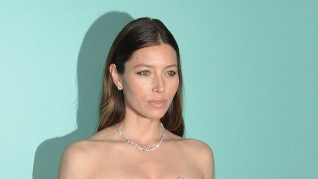 Jessica Biel Ate Cereal for Dinner Because She Is 'A Grown Ass Woman'