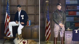 Texas A&M May Rename Academic Building for D-Student Rick Perry