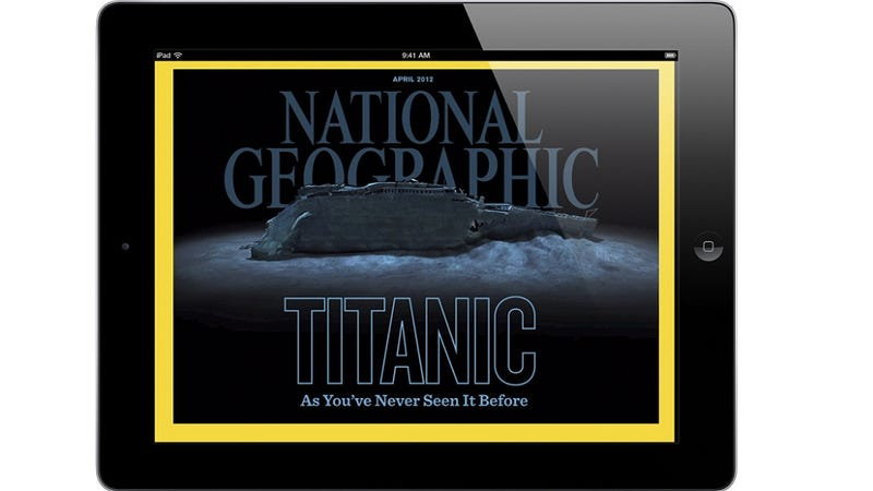 First High-Resolution Images of the Wreck of the Titanic