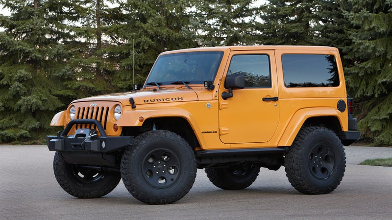 Jeep Must Build This Forward Control Concept