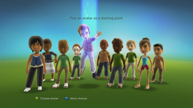 Hands On With The New Xbox Experience