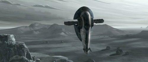 Watch Boba Fett's Revenge In Clone Wars WonderCon Teaser