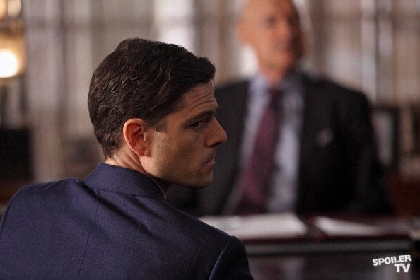 666 Park Avenue Episode 1.11 Promo Photos