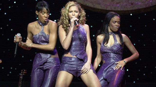 Michelle Says the Destiny's Child Super Bowl Reunion is Off Because She's Busy That Day—LOL, Okay Michelle (UPDATE)