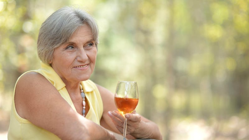 Middle-Aged Party Moms Can Drink Boring Young Ladies Under the Table