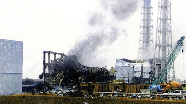 Workers Evacuated as Smoke Rises From Fukushima's Reactors 2 and 3