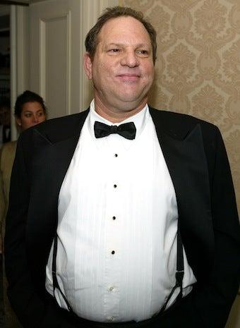 Weinsteins' Miramax Deal Officially Dead