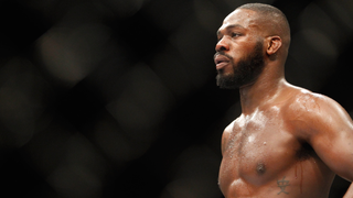 Cops: Jon Jones Grabbed Cash, Shoved It In His Pants, And Ran