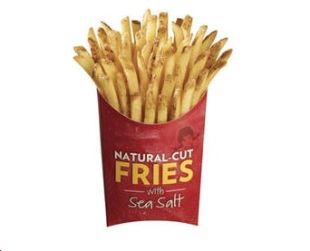 Hippie Fries Make Mockery of America's Economic Recovery