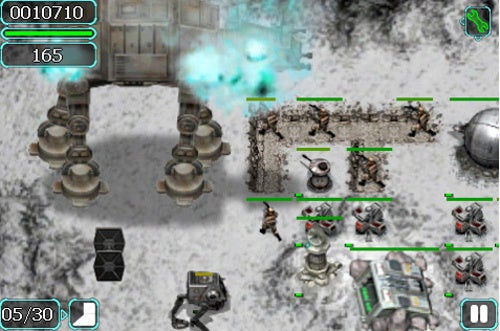 The Battle For Hoth Comes To The iPhone