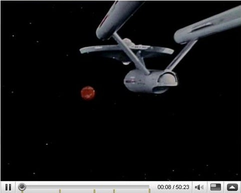 Star Trek Original Series Now Warping on YouTube