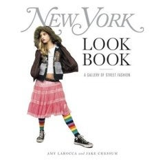 The Look Book Book Arrives