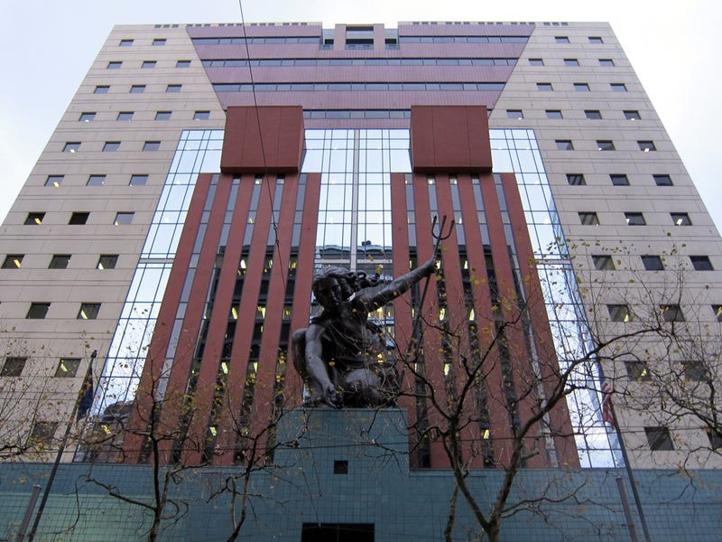 Can Portland Fix a Building That Pretty Much Everyone Despises?