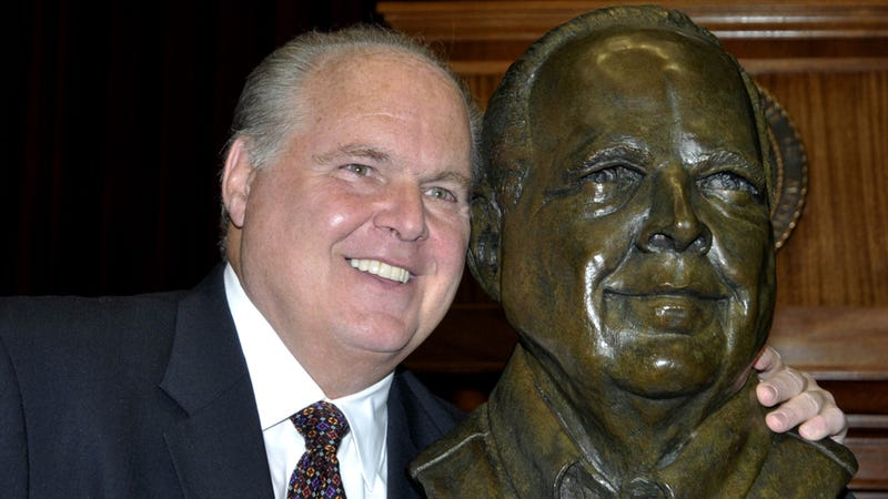 Rush Limbaugh: 'You Know How to Stop Abortion? Require That Each One Occur With a Gun.'