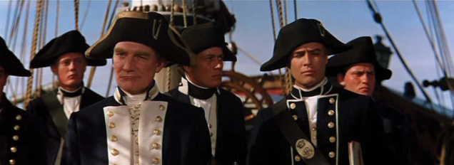 The Little-Known Story of El Niño And the Mutiny on the Bounty