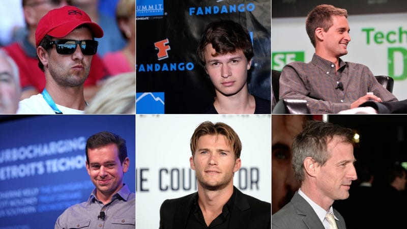 Notable Inclusions on Town & Country's List of Top 50 Bachelors