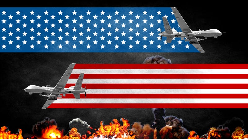 America's Next Top War Is: Syria