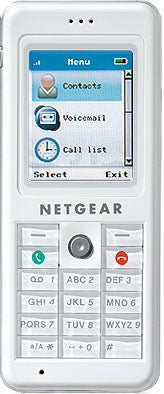 Netgear SPH101 WiFi Skype Phone Shipping Now?